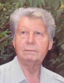 Морнев Тихон Михайлович