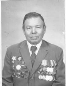Ипполитов Евгений Петрович