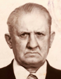 Игнатьев Лев Николаевич