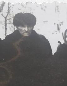 Шаповалов Иван Федоровичь