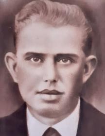 Чернышов Иван Егорович