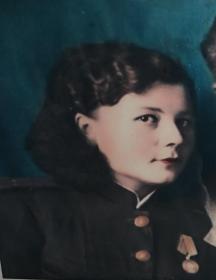 Воронкова Тамара Григорьевна