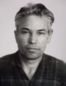 Морозов Николай Михайлович