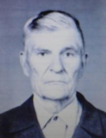 Багринцев Иван Иванович
