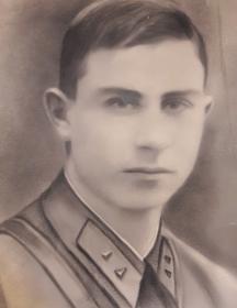 Агапов Андрей Максимович