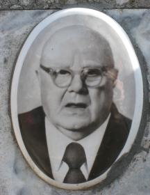 Егоров Яков Максимович
