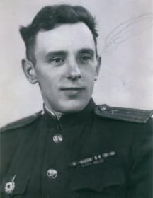 Шабаров Георгий Геннадьевич