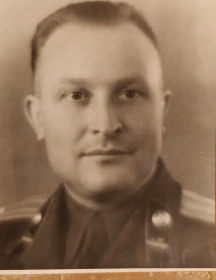 Дугин Никита Яковлевич