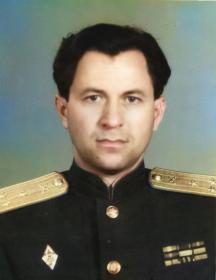 Родин Александр Леонтьевич