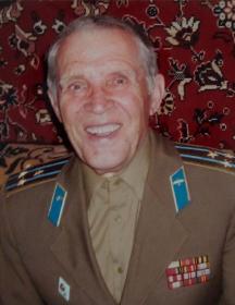 Бровин Михаил Николаевич