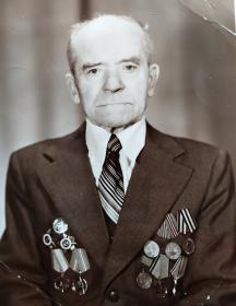 Шулятецкий Иван Николаевич
