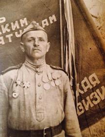 Бурцев Дмитрий Яковлевич