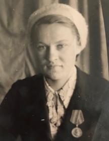 Архипова Фаина Михайловна