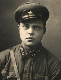 Матвеев Василий Андреевич