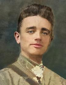 Фролов Яков Никанорович