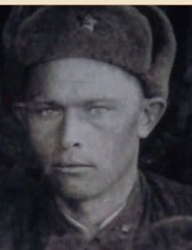 Гилёв Михаил Алексеевич