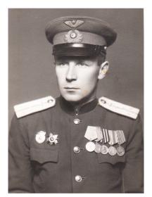Гарбузов Георгий Александрович