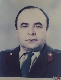 Зотов Михаил Васильевич