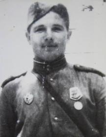 Малеванов Андрей Петрович
