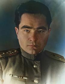 Баскаков Иван Васильевич
