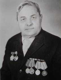 Емелин Василий Лукьянович