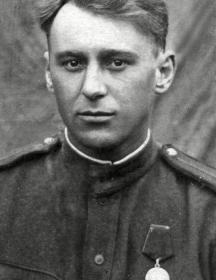 Монин Воадимир Андреевич