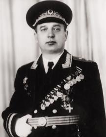 Звенигородский Вадим Владимирович