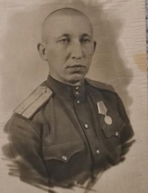 Крупнов Пётр Данилович