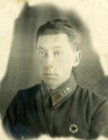 Данилов Георгий Михайлович