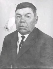 Гилёв Александр Иванович