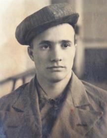 Дудяков Алексей Андреевич