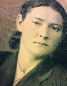 Сметанина(Силаева) Валентина Матвеевна
