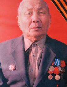 Будаев Галсан-Шойдок