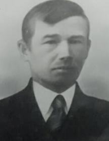 Кичапин Захар Дементевич