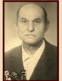 Филиппов Николай Егорович