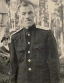 Комаров Борис Александрович
