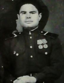Павлов Василий Андреевич