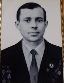 Щербаков Иван Фёдорович