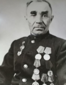 Капитанюк Никита Павлович