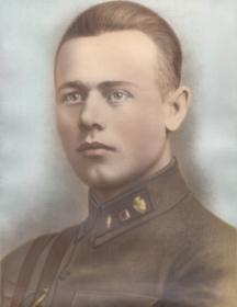 Степанюк Александр Константинович
