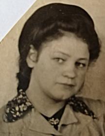 Гордиенко Татьяна Ивановна
