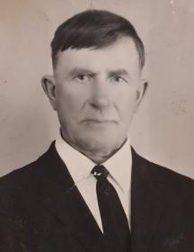 Мартьянов Николай Петрович