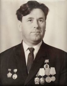 Ушаков Владимир Иванович