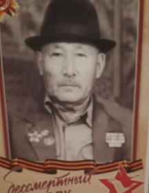 Кочорбаев Жоробек