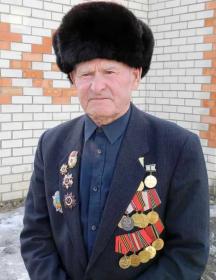 Тимершин Халил Давлетбаевич