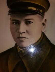 Заровнев Антон Иванович