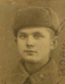Мишкин Пётр Алексеевич