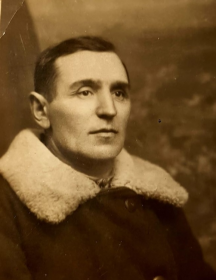Рязанцев Николай Иванович