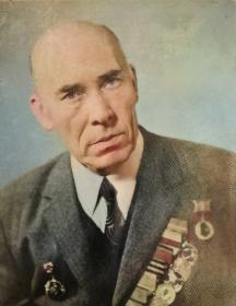 Брагин Игорь Сергеевич