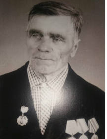 Дергачёв Фёдор Григорьевич